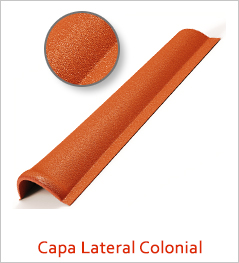Capa Lateral Colonial